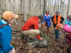 Geology Hike 4