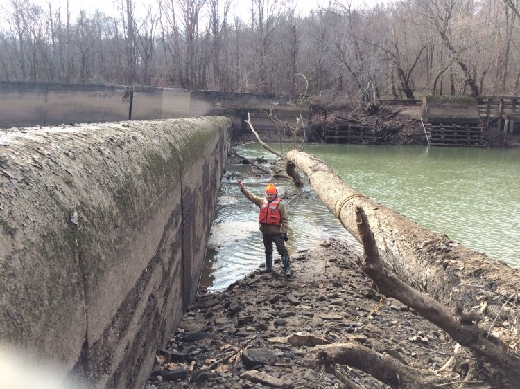 corps-of-engineers-evaluates-the-recent-loss-of-the-pool-at-green-river-lock-and-dam-6-the-nature-conservancy